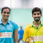 Sindhu, Srikanth make impressive start to Indonesia Open