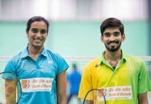 Sindhu, Srikanth begin quest for title at Indonesia Open
