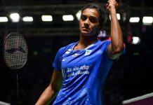 Sindhu seals first final spot of season at Indonesia Open
