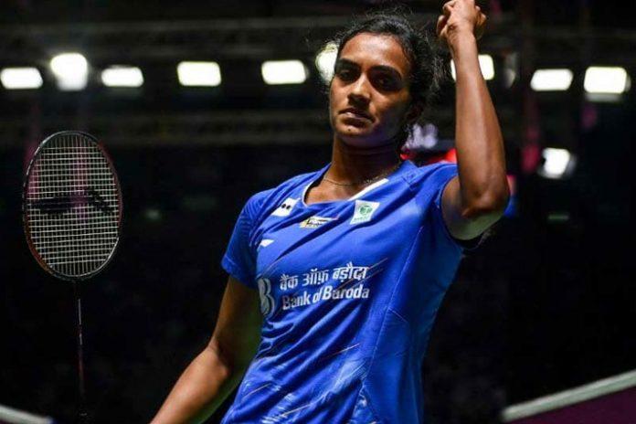Sindhu seals first final spot of season at Indonesia Open