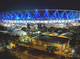 Sports Ministry has this to say on plans to privatise stadiums