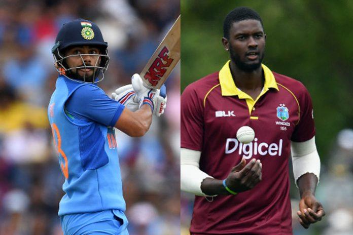 IND vs WI Series,India vs West Indies Series,India vs West Indies T20 Schedule,India vs West Indies T20 Squads,India vs West Indies T20 Series Live