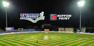 Nippon Paint,Nippon Paint Sponsorships,TNPL Sponsorships,TNPL,Sports Business News India