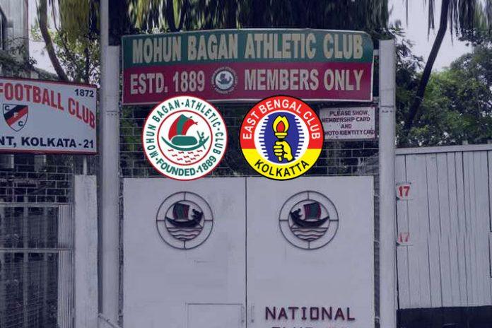 Mohun Bagan,East Bengal,I-League,Indian Super League,Sports Business News India
