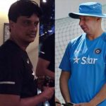ICC World Cup 2019,Indian Cricket Team,MS Dhoni,Patrick Farhat,Shankar Basu