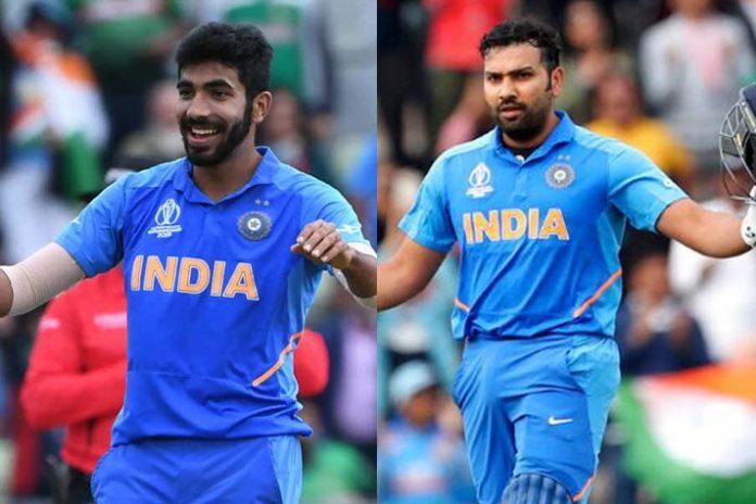 ICC World Cup 2019,ICC Cricket World Cup 2019,ICC World Cup,ICC Team XI,ICC Men's Cricket World Cup