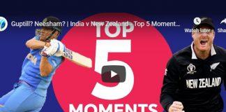 World Cup 2019,ICC Cricket World Cup 2019,Cricket World Cup 2019,India vs New Zealand,Cricket World Cup