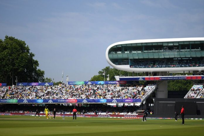 ICC's boundary-count rule that decided WC winner slammed by former players