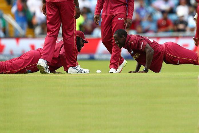 ICC World Cup 2019,ICC Cricket World Cup 2019,ICC World Cup,West Indies Cricket Team,Afghanistan Cricket Team