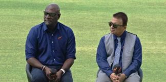 Sony Pictures Sports Network,Sony Sports Network,India-West Indies Series,Vivian Richards,Sunil Gavaskar