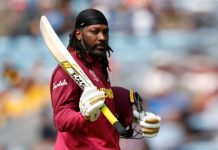West Indies cricketers paid glowing tributes to retiring Chris Gayle after he drew curtains on his World Cup career, saying world