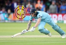 What happens to rule that allowed 4 overthrow runs to Stokes in World Cup final