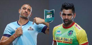 Pro Kabaddi,Pro Kabaddi League,Pro Kabaddi Live,Star Sports,Star Sports Live