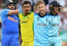 ICC World Cup 2019,ICC Cricket World Cup 2019,ICC World Cup 2019 records,ICC World Cup 2019 Most centuries,ICC World Cup 2019 Most sixes