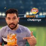Yuvraj Singh,Wavez4India,Yuvraj Singh challenge TikTok,TikTok,Yuvraj Singh Brands