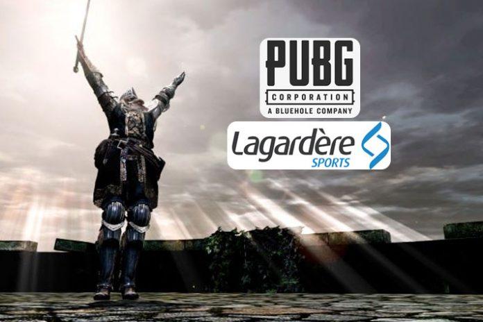 Lagardère Sports,PUBG Mobile,PUBG Game,2019 PUBG Nations Cup,PUBG Global Championship 2019
