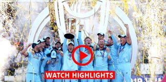 World Cup 2019,Cricket World Cup 2019,Cricket World Cup 2019 Highlights,England vs New Zealand Final Highlights,Watch England vs New Zealand Final Highlights