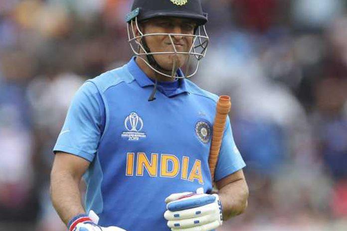 Virat Kohli,MS Dhoni,MS Dhoni retirement,ICC World Cup,ICC World Cup 2019