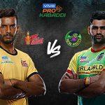PKL 2019 Live,PKL 2019 Season 7 Live,Vivo Pro Kabaddi League 2019 Live,Telugu Titans vs Patna Pirates Live,Watch Telugu Titans vs Patna Pirates Live