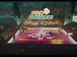 Pro Kabaddi,Pro Kabaddi League,Pro Kabaddi League Season 7,PKL 2019,Star Sports