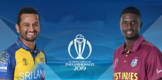 ICC World Cup 2019 Live,ICC Cricket World Cup 2019 Live,Watch ICC World Cup 2019 Live,Sri Lanka vs West Indies Live,Watch Sri Lanka vs West Indies Live