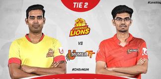 UTT 2019,Ultimate Table Tennis,UTT 2019 Highlights,U Mumba vs Chennai Lions,Ultimate Table Tennis 2019 Highlights