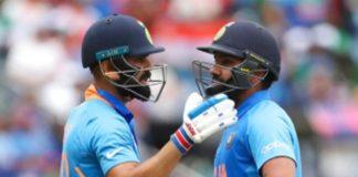 ICC World Cup 2019,ICC Cricket World Cup 2019,India vs New Zealand Semi-Final,Virat Kohli,Kane Williamson