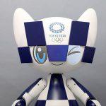Tokyo 2020,Tokyo 2020 Games,Tokyo 2020 Olympic Games,Tokyo 2020 Olympics,Tokyo 2020 robots assistance