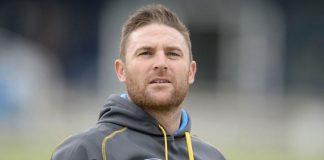 New Zealand Cricket,Brendon McCullum,Brendon McCullum retirement,McCullum retirement,Brendon McCullum Cricket retirement