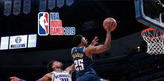 NBA India,NBA India 2019,NBA India 2019 games,NBA India 2019 Tickets,NBA India 2019 Tickets registration