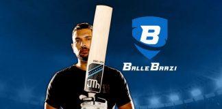 Online Fantasy Gaming,BalleBaazi,BalleBaazi CEO,Yuvraj Singh,BalleBaazi Fundings
