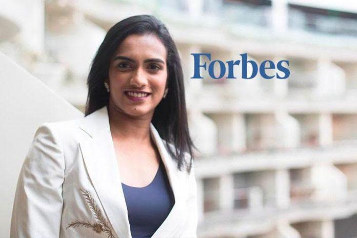 PV Sindhu,PV Sindhu earnings,Highest Paid Female athletes,Highest Paid Female athletes India,Forbes Highest Paid Female athletes