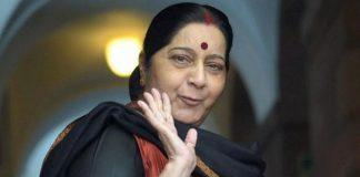 Sushma Swaraj,Sushma Swaraj Death,Sports Minister of India,Kiren Rijiju,Rajyavardhan Singh Rathore