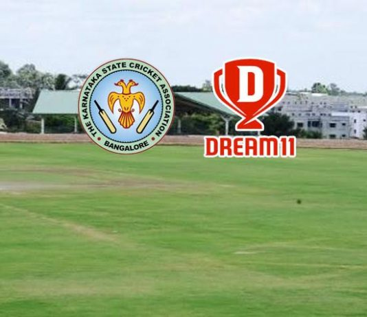 KSCA,Karnataka State Cricket Association,Dream11,Dream11 Partnerships,Sports Business News India