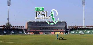 Pakistan Super League,PSL Season 5,Pakistan Super League Venues,PSL Season 5 Venues,Peshawar Zalmi
