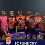FC Pune City,Indian Super League,Top 10 Football Clubs,ISL 2019,Indian Football Leagues