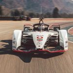 Vodafone Group,Porsche Formula E,Porsche Formula E team,ABB FIA Formula E Championship,Formula E Championships 2019