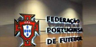 Portuguese Football Federation,Football Federations,Portugal Football Federation studios,Cristiano Ronaldo,Portuguese football Team