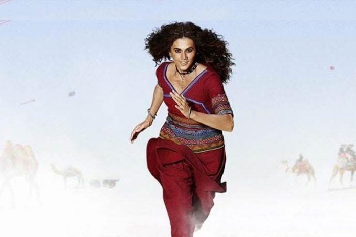 Taapsee Pannu,India's most successful women cricketer,Taapsee Pannu Movies,Rashmi Rocket Movie,Taapsee Pannu Biopic Movies
