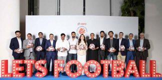 Football Sports Development Limited,FSDL,FIFA Under-17 Women's World Cup,FIFA Under-17 World Cup,Reliance Foundation