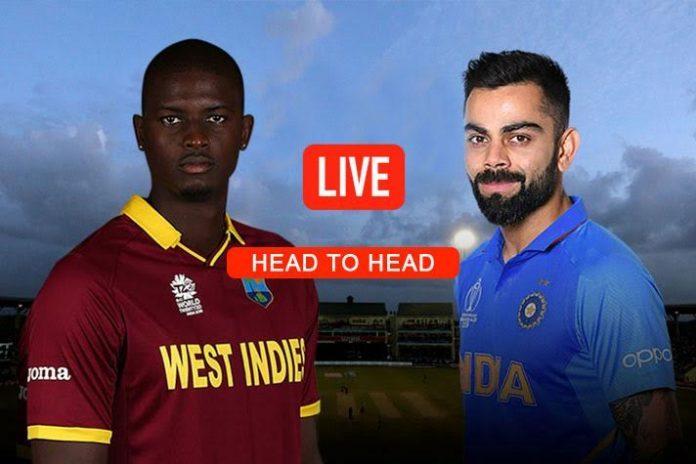 IND vs WI Live Telecast,India vs West Indies Live Telecast,India vs West Indies head to head,IND vs WI head to head matches,India vs West Indies ODI head to head matches