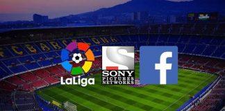LaLiga 2019,LaLiga India,LaLiga India Live,Facebook Live India,LaLiga LaLiga broadcast partnership India