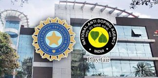 BCCI,BCCI CEO,Rahul Johri,National Anti-Doping Agency,NADA