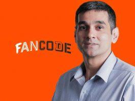 FanCode,FanCode app,Dream11,Yannick Colaco,Sports Business News India