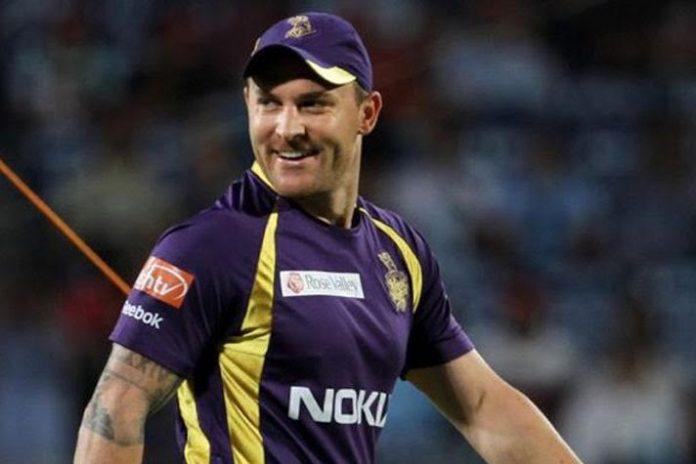 Indian Premier League,Brendon McCullum,Kolkata Knight Riders,IPL,Sports Business News India