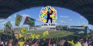 CPL 2019,Caribbean Premier League,Caribbean Premier League 2019,St Lucia Stars,Royal Sports Club