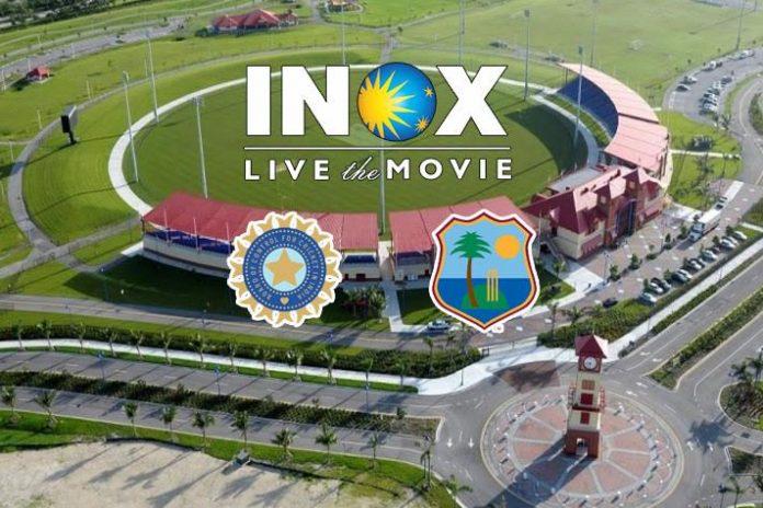 India vs West Indies Live Telecast,IND vs WI Live Streaming,India vs West Indies T20 Live,India vs West Indies 1st T20 Live,Inox Live