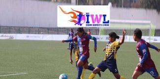 AIFF,All India Football Federation,AIFF Indian Women's League,Indian Women's League,FIFA rankings