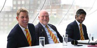 Marylebone Cricket Club,MCC,MCC Cricket Committee,Ricky Ponting,MCC chairman