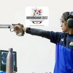 Commonwealth Games Federation,Commonwealth Games,International Shooting Sport Federation,ISSF,Indian Olympic Association